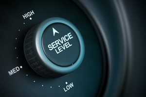 analysis service level agreement