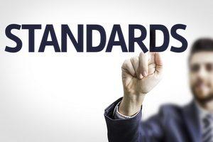 analysis standards