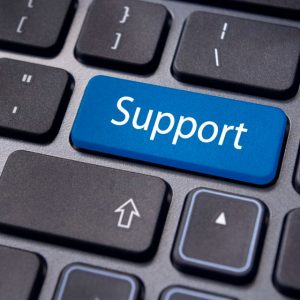 IT Support Industry